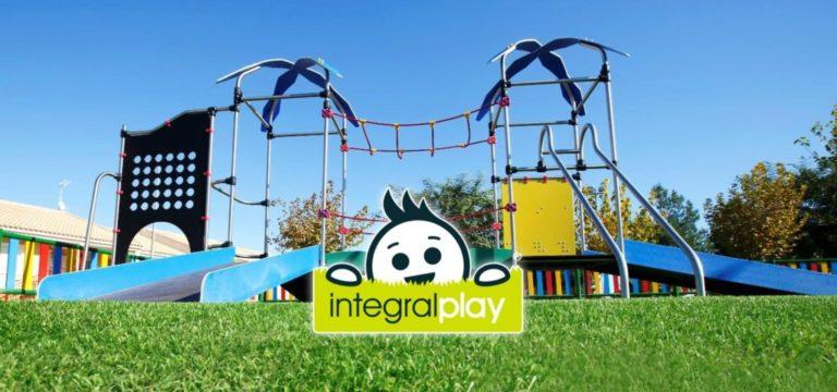 La solución más segura para parques infantiles